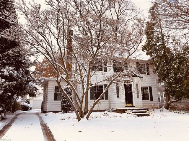 3072 Huntington Road, Shaker Heights, OH 44120 (MLS #4150040) :: RE/MAX Edge Realty