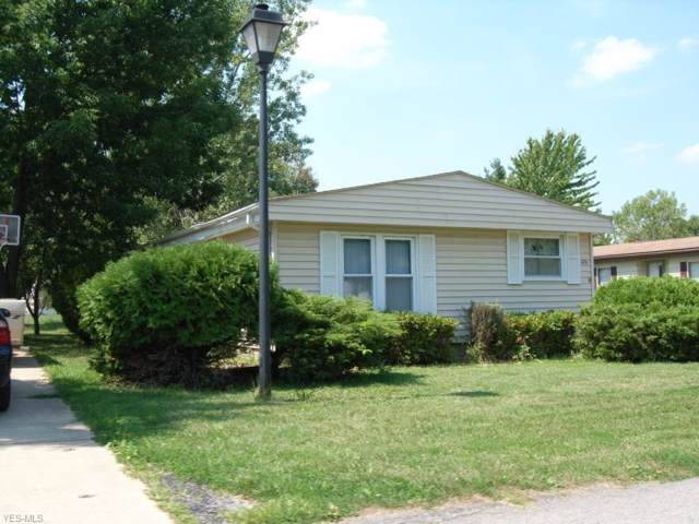 426 Morgan Court, Lagrange, OH 44050 (MLS #4150066) :: RE/MAX Trends Realty