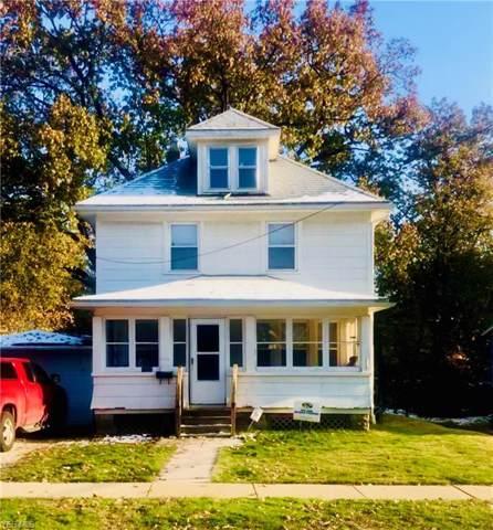 1337 Meriline Street, Cuyahoga Falls, OH 44221 (MLS #4150069) :: RE/MAX Edge Realty