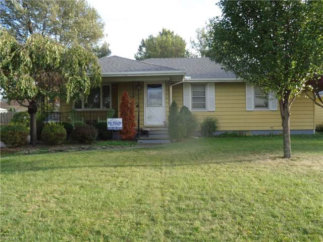 1311 W 30th Street, Lorain, OH 44052 (MLS #4150072) :: RE/MAX Trends Realty