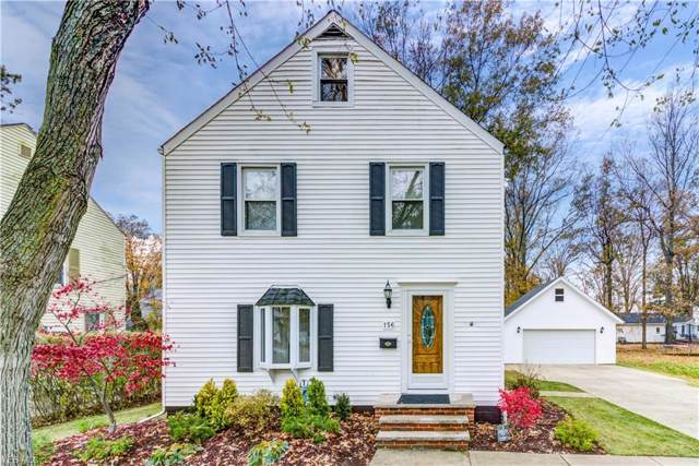 156 Brookfield Road, Avon Lake, OH 44012 (MLS #4150080) :: RE/MAX Trends Realty