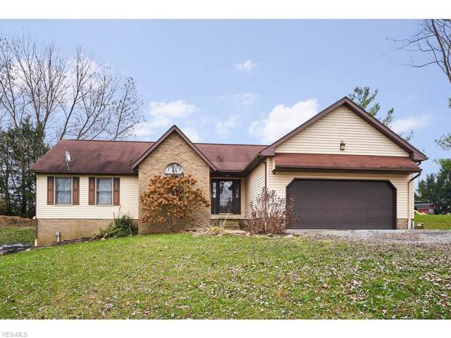 11146 Fenbrook Circle NE, Hartville, OH 44632 (MLS #4150084) :: RE/MAX Trends Realty