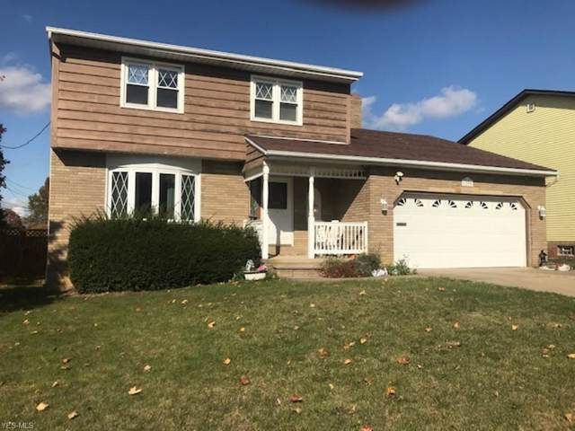 1200 Winchester Drive, Cleveland, OH 44134 (MLS #4150094) :: RE/MAX Trends Realty
