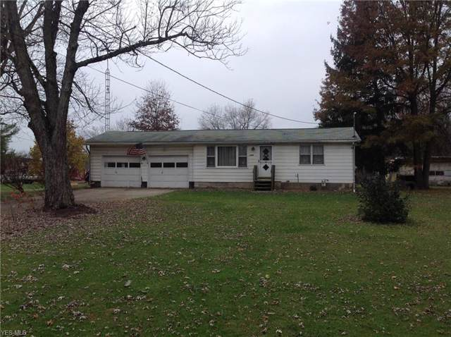 1005 N Johnson Road, Sebring, OH 44672 (MLS #4150108) :: RE/MAX Valley Real Estate