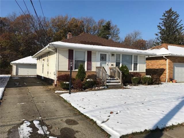 5820 Linda Lane, Garfield Heights, OH 44125 (MLS #4150120) :: The Crockett Team, Howard Hanna