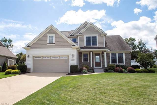 1162 Willow Bend Drive, Medina, OH 44256 (MLS #4150144) :: RE/MAX Trends Realty