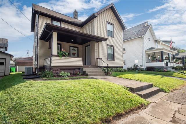 815 Lincoln Way NW, Massillon, OH 44647 (MLS #4150152) :: RE/MAX Edge Realty