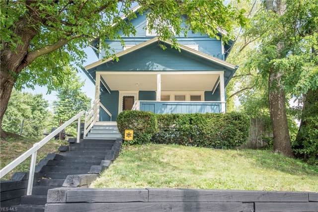 747 Kenmore Boulevard, Akron, OH 44314 (MLS #4150159) :: Tammy Grogan and Associates at Cutler Real Estate