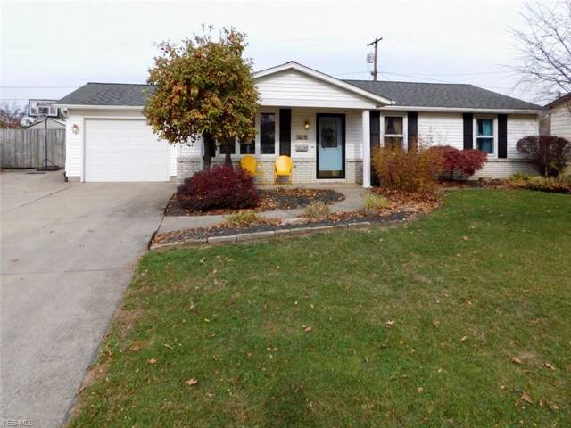 1116 W 42nd Place, Lorain, OH 44052 (MLS #4150162) :: RE/MAX Valley Real Estate
