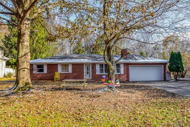 7000 Elaine Avenue NW, North Canton, OH 44720 (MLS #4150172) :: RE/MAX Trends Realty