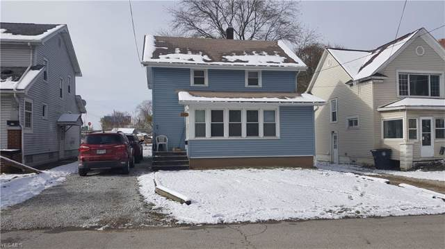 2466 26th Street SW, Akron, OH 44314 (MLS #4150179) :: RE/MAX Trends Realty