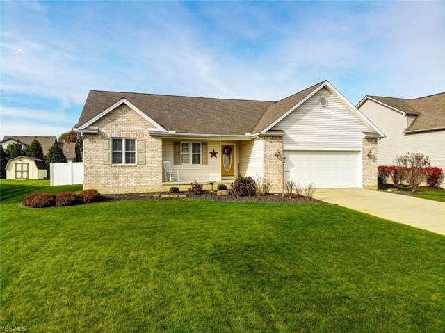 10330 Midway Drive, New Middletown, OH 44442 (MLS #4150183) :: RE/MAX Edge Realty