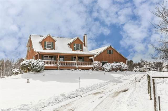10741 Franks Road, Chagrin Falls, OH 44023 (MLS #4150185) :: RE/MAX Trends Realty