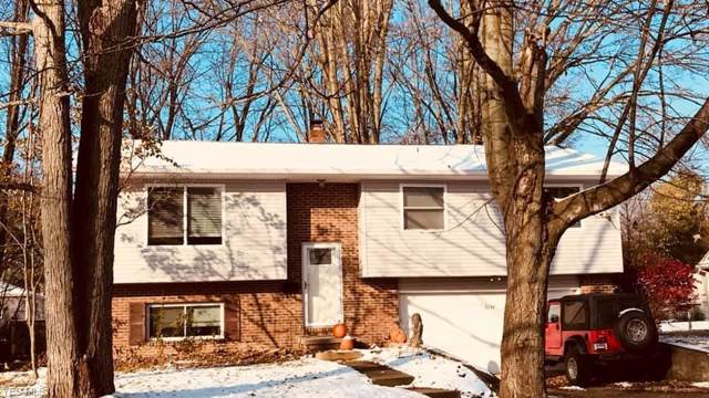 5532 Burns Road, North Olmsted, OH 44070 (MLS #4150187) :: RE/MAX Edge Realty