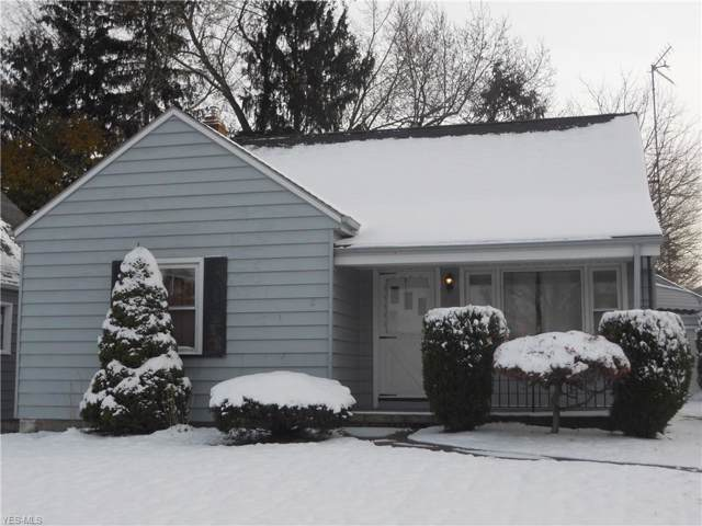 214 Wilson Street, Struthers, OH 44471 (MLS #4150194) :: RE/MAX Trends Realty