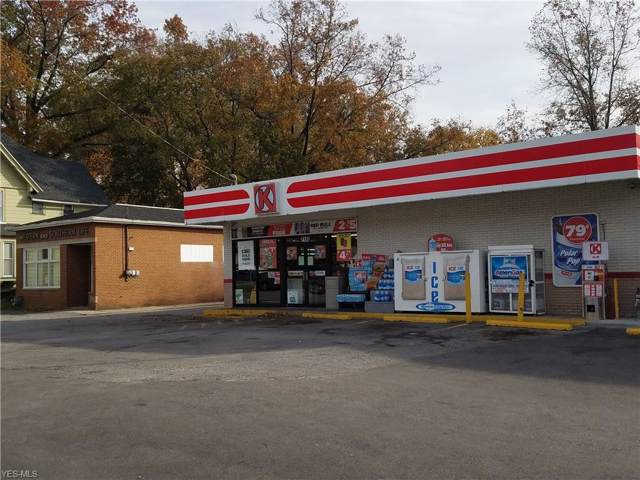 1125 E State Street, Salem, OH 44460 (MLS #4150206) :: The Crockett Team, Howard Hanna