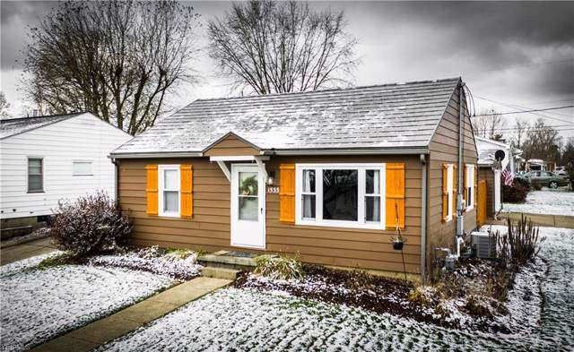 1533 N 13th Street, Cambridge, OH 43725 (MLS #4150211) :: RE/MAX Valley Real Estate