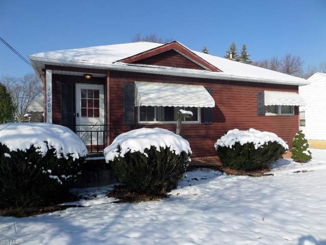10200 Ridge Road, North Royalton, OH 44133 (MLS #4150215) :: The Crockett Team, Howard Hanna