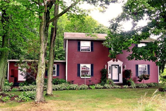 1782 E Tolbert Road, Wooster, OH 44691 (MLS #4150239) :: RE/MAX Trends Realty