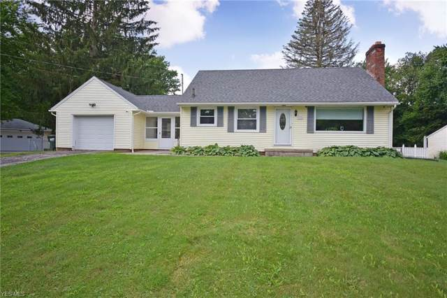 3954 Greenfield Road, Uniontown, OH 44685 (MLS #4150247) :: RE/MAX Edge Realty