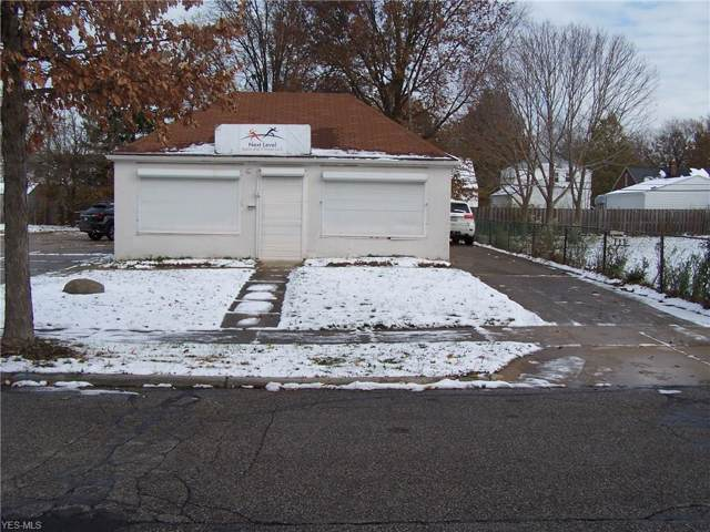 1451 E 193rd Street, Euclid, OH 44117 (MLS #4150251) :: RE/MAX Trends Realty