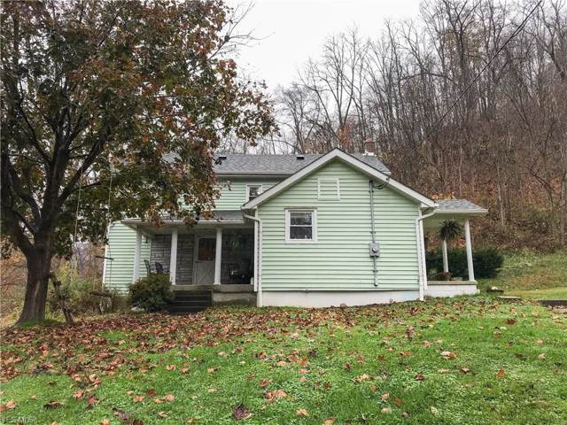 51225 Cats Run Road, Powhatan Point, OH 43942 (MLS #4150260) :: RE/MAX Valley Real Estate