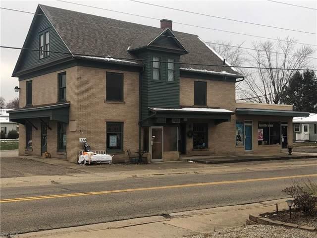 140 Sunnyside Street SW, Hartville, OH 44632 (MLS #4150269) :: RE/MAX Trends Realty