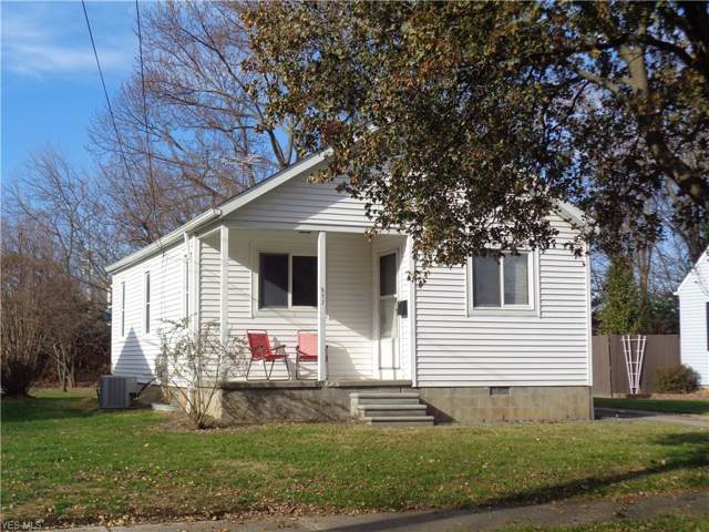 652 Stetler Avenue, Akron, OH 44312 (MLS #4150272) :: RE/MAX Edge Realty