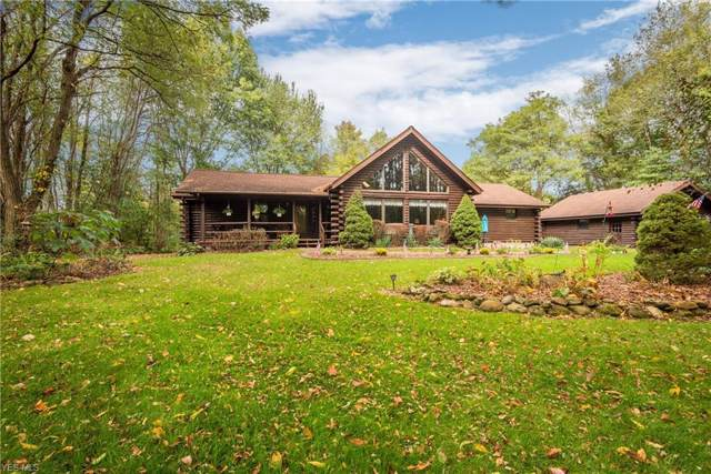 2909 Pressler Road, Uniontown, OH 44685 (MLS #4150278) :: RE/MAX Edge Realty