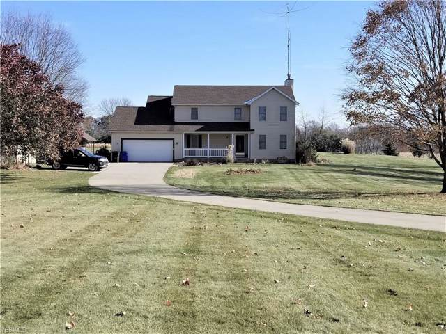 2792 Sanford Road, Atwater, OH 44201 (MLS #4150279) :: RE/MAX Pathway
