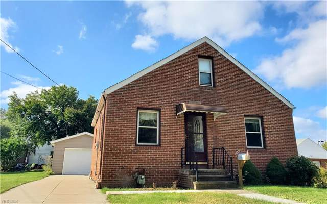 1534 Robindale Street, Wickliffe, OH 44092 (MLS #4150285) :: RE/MAX Valley Real Estate
