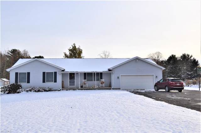 6586 Warren Sharon Road, Brookfield, OH 44403 (MLS #4150303) :: RE/MAX Edge Realty