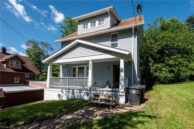 1062 Clifton Avenue, Akron, OH 44310 (MLS #4150307) :: Tammy Grogan and Associates at Cutler Real Estate