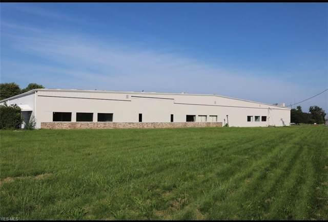 42 Townline Road 151, Norwalk, OH 44857 (MLS #4150312) :: The Crockett Team, Howard Hanna