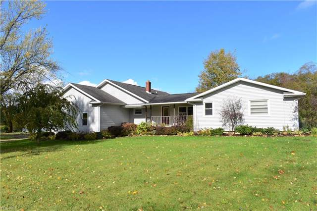 1219 State Route 307 W, Jefferson, OH 44047 (MLS #4150318) :: RE/MAX Trends Realty