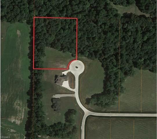 6191 Legacy Ridge Drive, Millersburg, OH 44654 (MLS #4150329) :: RE/MAX Valley Real Estate