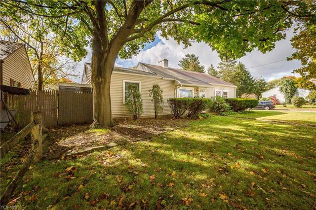 1026 Sutherland Avenue, Akron, OH 44314 (MLS #4150348) :: Tammy Grogan and Associates at Cutler Real Estate