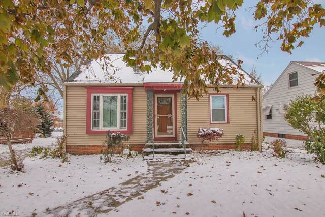 25846 Kennedy Ridge Road, North Olmsted, OH 44070 (MLS #4150353) :: RE/MAX Edge Realty