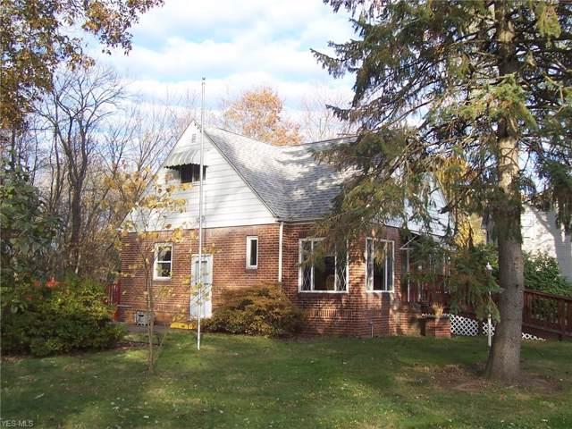 1931 Wells Creek Run, Akron, OH 44312 (MLS #4150354) :: RE/MAX Trends Realty