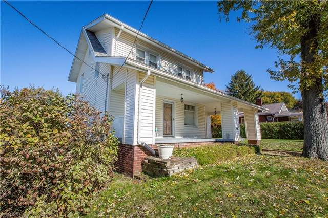 1535 24th Street NW, Canton, OH 44709 (MLS #4150361) :: RE/MAX Edge Realty