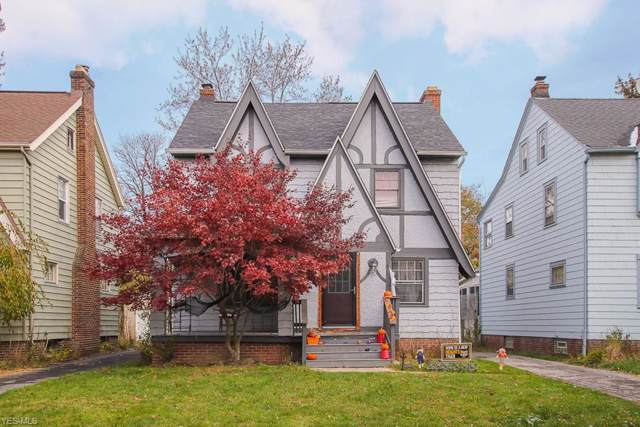1149 Erieview Road, Cleveland Heights, OH 44121 (MLS #4150373) :: RE/MAX Valley Real Estate