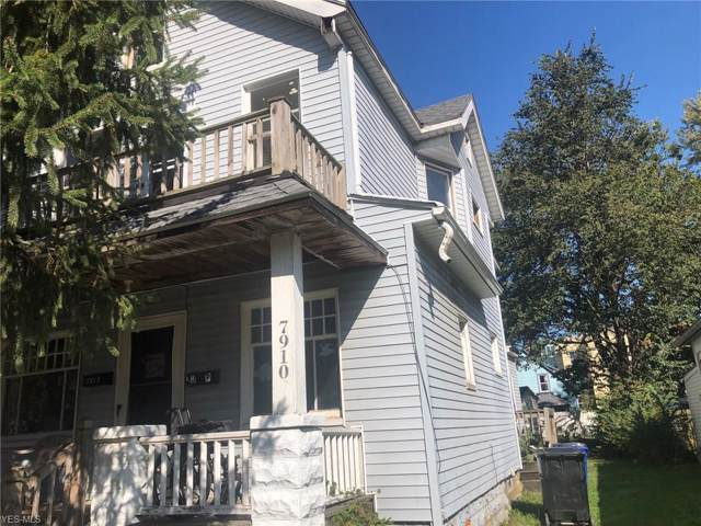 7910 Brinsmade Avenue, Cleveland, OH 44102 (MLS #4150390) :: RE/MAX Edge Realty