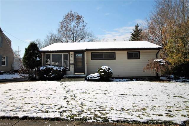2950 13th Street, Cuyahoga Falls, OH 44223 (MLS #4150394) :: RE/MAX Edge Realty