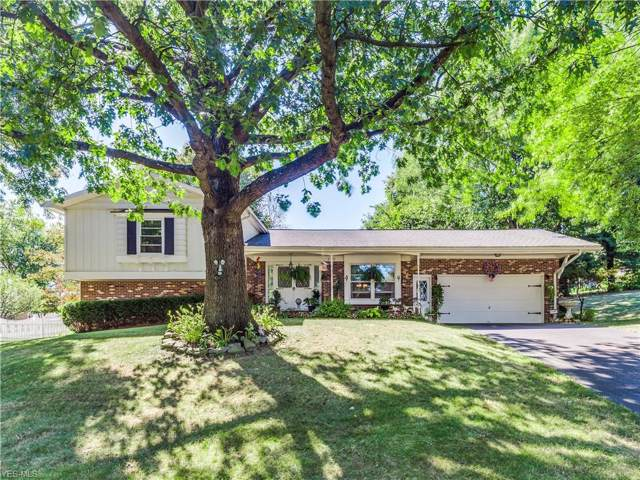 2634 Croydon Drive NW, Canton, OH 44718 (MLS #4150404) :: Tammy Grogan and Associates at Cutler Real Estate