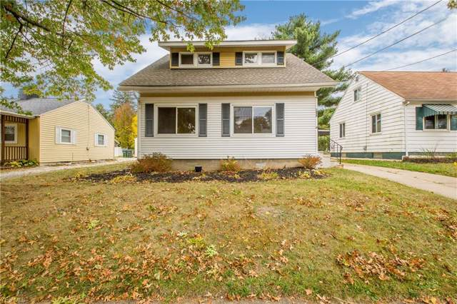 2585 6th Street, Cuyahoga Falls, OH 44221 (MLS #4150421) :: RE/MAX Trends Realty