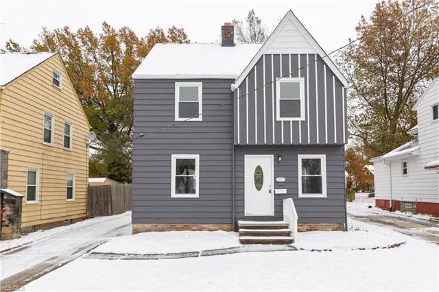 1057 Woodview Road, Cleveland Heights, OH 44121 (MLS #4150432) :: RE/MAX Valley Real Estate