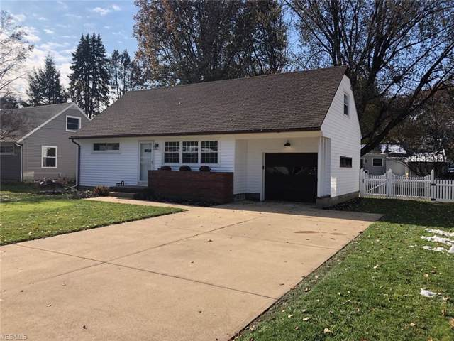 1431 Westfield Avenue SW, North Canton, OH 44720 (MLS #4150441) :: RE/MAX Edge Realty