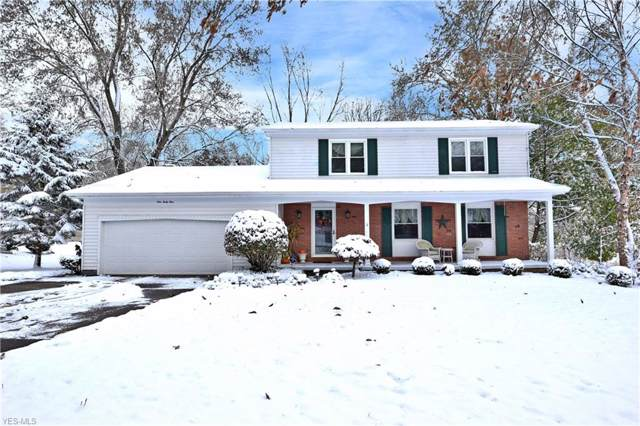 141 Chapel Lane, Canfield, OH 44406 (MLS #4150445) :: RE/MAX Edge Realty