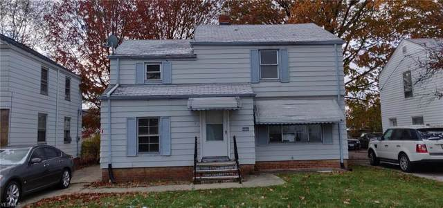 3934 E 155th Street, Cleveland, OH 44128 (MLS #4150458) :: RE/MAX Valley Real Estate