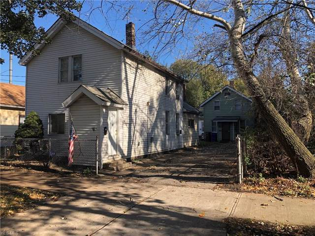 1369 E 41st Street, Cleveland, OH 44103 (MLS #4150468) :: RE/MAX Trends Realty